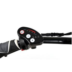 Assistance électrique e-tricycle (image 1)