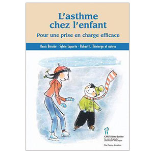 L'asthme chez l'enfant (image 1)