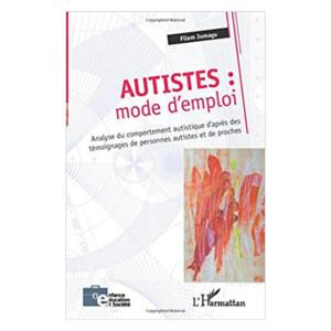 Autistes : mode d'emploi (image 1)