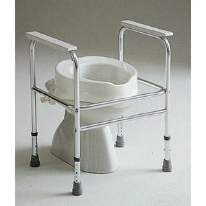 Cadre de toilette Adeo C407A (image 1)