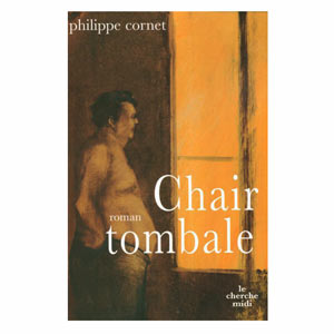 Chair Tombale (image 1)