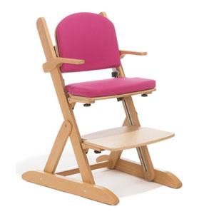 Chaise de thérapie Smilla (image 1)