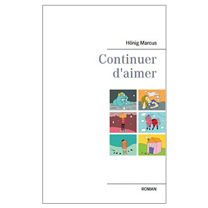 Continuer d'aimer (image 1)