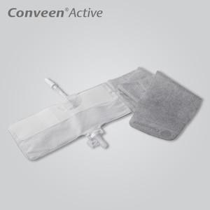 Conveen® Active : LA poche adaptée à une vie active