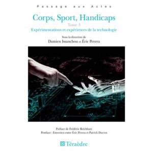 Corps, Sport, Handicaps (Tome3 ) (image 1)