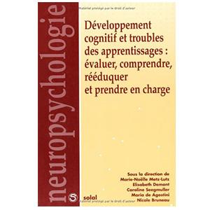 Développement cognitif et troubles des apprentissages (image 1)
