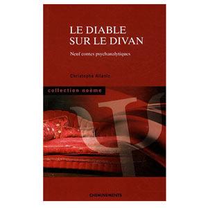 Le diable sur le divan, neuf contes psychanalytiques (image 1)