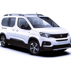 Peugeot Rifter TPMR (image 1)