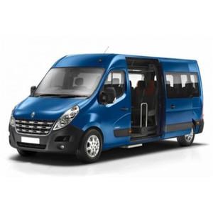 RenaultTrucks Adaptation Master Combi (image 1)