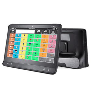 Dispositifs de communication pour patient SLA (image 1)