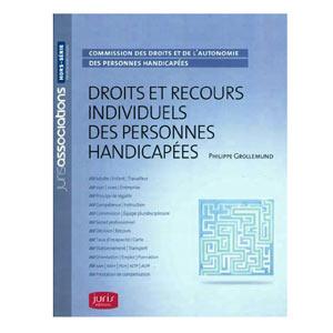 Droits et recours individuels des personnes handicapées (image 1)
