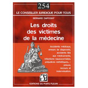 Les droits des victimes de la médecine (image 1)
