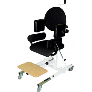 Gamme sur mesure de chaises à hauteur variable (image 1)
