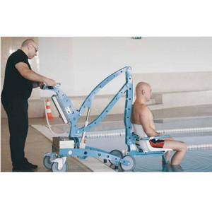Elévateur mobile de piscine EcoPool (image 1)