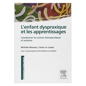 L'enfant dyspraxique et les apprentissages (image 1)