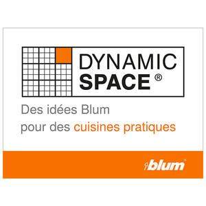 Idées pour une cuisine pratique - Dynamic Space (image 1)
