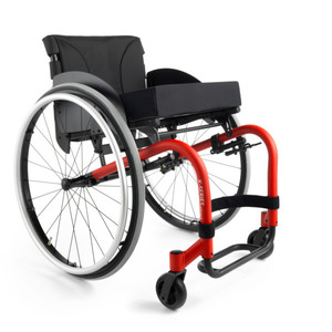 Image Fauteuil manuel  K-Series Attract