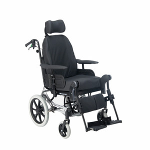 Fauteuil roulant confort Rea® Azalea et Azalea Assist (image 1)