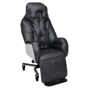 Fauteuil coquille Premium (image 1)
