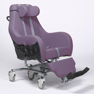 Fauteuil coquille Altitude XXL (image 1)