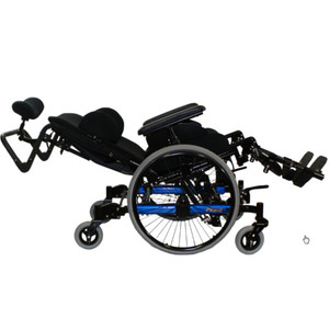 Fauteuil roulant manuel inclinable Neox (image 1)