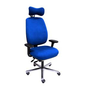 Fauteuil Norfolk asynchrone CP+T (image 1)
