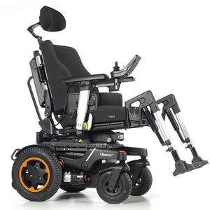 Fauteuil roulant électrique Q500 R Sedeo Pro (image 1)