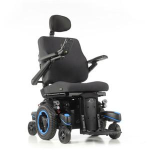 Fauteuil roulant électrique Q700 M Sedeo Pro (image 1)