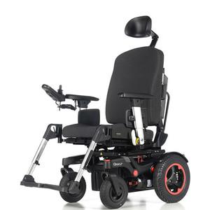 Fauteuil roulant électrique Q700 R Sedeo Pro (image 1)