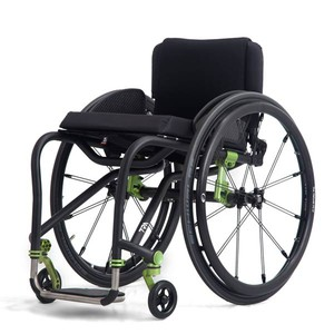Fauteuil roulant manuel TRA (image 1)