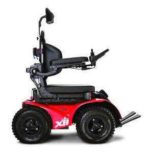 Fauteuil roulant électrique Extreme X8 (image 1)