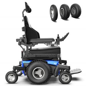 Fauteuil roulant électrique Magic 360 (image 1)