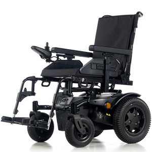 Fauteuil roulant électrique Q200R (image 1)