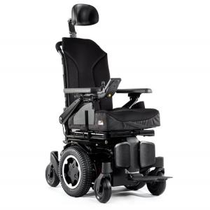 Fauteuil roulant électrique Q300 M Mini (image 1)