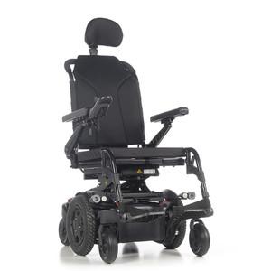 Fauteuil roulant électrique Q400M Sedeo Lite (image 1)