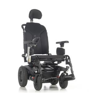Fauteuil roulant électrique Q400R Sedeo Lite (image 1)