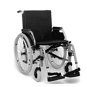 Fauteuil roulant manuel Eclips AD (image 1)