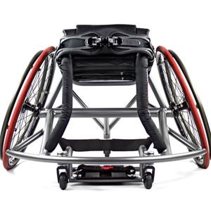 Fauteuil roulant de sport Elite (image 1)