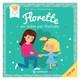 Florette est aidée par Nathalie (miniature 1)