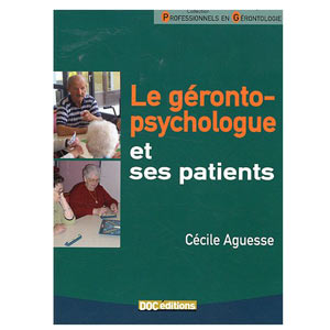 Image Le gérontopsychologue et ses patients