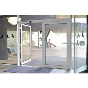 Automatisme pour portes battantes Slimdrive EMD (image 1)