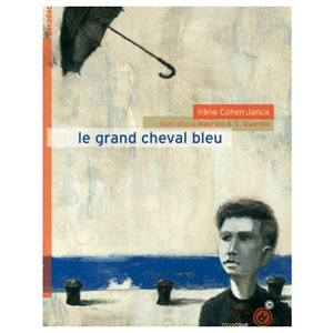 Image Le grand cheval bleu