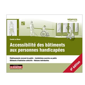 Accessibilité des bâtiments aux personnes handicapées (image 1)