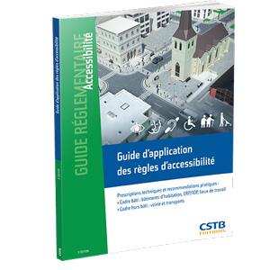 Guide d'application des règles d'accessibilité (image 1)