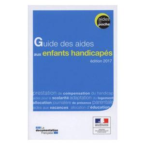 Guide des aides aux enfants handicapés - 2e édition (image 1)