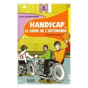 Image Handicap... Le guide de l'autonomie