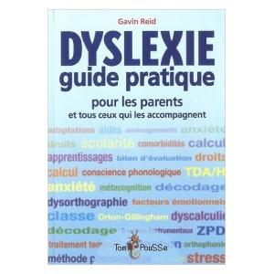 Dyslexie : guide pratique (image 1)