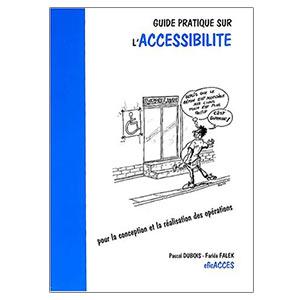 Guide pratique sur l'accessibilité pour la conception et la réalisat (image 1)