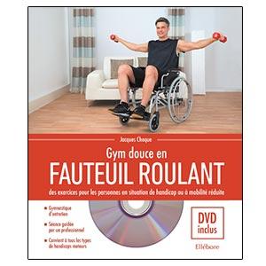 Gym douce en fauteuil roulant (image 1)
