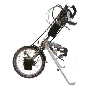 Handbike à assistance électrique (20 pouces) (image 1)